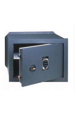 Cassaforte elettronica cisa 82710-31