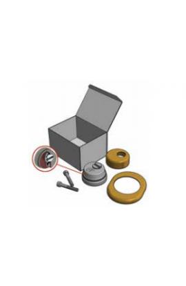 Protezione cilindro porte DIERRE